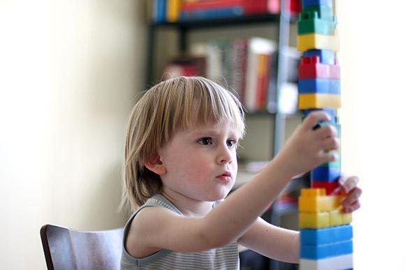 Интелигентността при децата