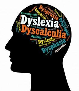 дислексия, диспраксия, дефицит на вниманието и хиперактивност