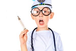 Един по-различен поглед към задължителните ваксинации